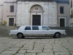 LANCIA BETA Limousine