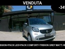SMART FORTWO 1.0-34%PASSION TWINAMIC+PACK LED+PACK COMFORT