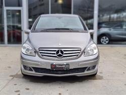 MERCEDES CLASSE B CDI Chrome