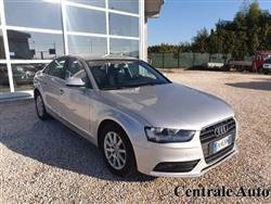 AUDI A4 2.0 TDI 177 CV mult. Business