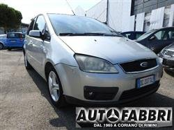 FORD C-Max 1.6 TDCI  CLIMA ABS