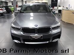 BMW SERIE 6 d xDrive Gran Turismo Msport