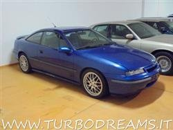 OPEL CALIBRA 2.5i V6 24V CAT FULL OPT. PELLE - TETTO - CLIMA !!
