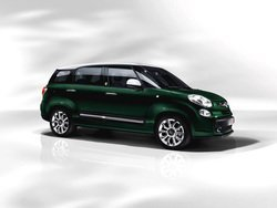 FIAT 500L Living 1.3 Multijet 85 CV Dualogic Pop Star