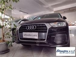 AUDI Q3 2.0 TDI 150 CV quattro Business