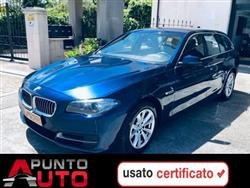 BMW SERIE 5 TOURING d Touring Business aut. navi XENO- PDC