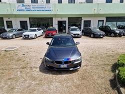 BMW Serie 3 Touring 320d Eff.Dyn. Touring Business Adv. aut.