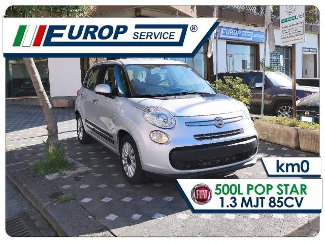 FIAT 500 L 1.3 mjt Pop Star 85CV KM0