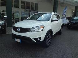 SSANGYONG KORANDO 2.0 e-XDi 175 CV AWD AT Premium
