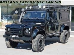 LAND ROVER DEFENDER 110 2.5 Td5 cat S.W. SPECIAL SPECTRE EDITION