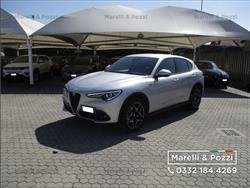 ALFA ROMEO STELVIO 2.2 Turbodiesel 190 CV AT8 Q4 Sprint