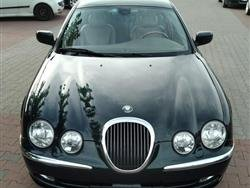 JAGUAR S-TYPE 4.0 V8 32V cat