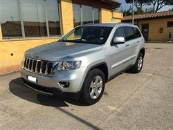 JEEP GRAND CHEROKEE 3.0 CRD LIMITED AUTO