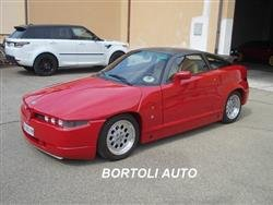 ALFA ROMEO RZ 3.0 V6  6.000 KM SERIE NUMERATA N 137