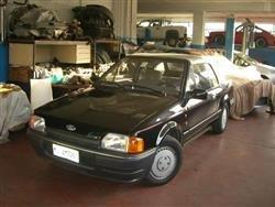 FORD Escort 1.4 Cabriolet Ghia