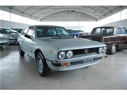 LANCIA Beta Coupé 1.6