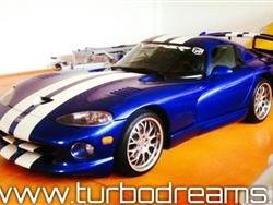 CHRYSLER VIPER GTS 8.0 V10 COUPE' INCREDIBLE CONDITIONS !!!