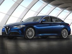 ALFA ROMEO GIULIA 2.2 Turbodiesel 190 CV AT8 Sprint