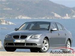 BMW SERIE 5 E60 ACQUISTIAMO BMW PAGAMENTO IN CONTANTI