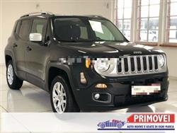 JEEP RENEGADE 1.4 MultiAir 170CV 4WD Active Drive Limited