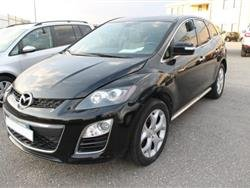 MAZDA CX-7 2.2L MZR CD Sport Tourer