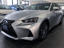 LEXUS IS Hybrid Executive