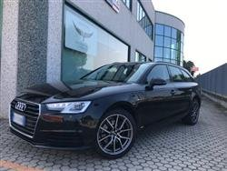 AUDI A4 AVANT Avant 2.0 TDI clean diesel multitronic Business Pl