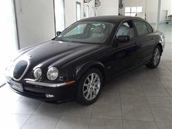 JAGUAR S-TYPE (X200-X202)