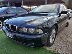 BMW SERIE 5 i 2.2 cat Futura