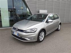 VOLKSWAGEN GOLF 1.4 TGI 5p. Executive BlueMotion
