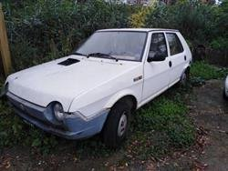 FIAT Ritmo 1.7 diesel 5 porte
