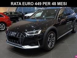 AUDI A4 40 TDI 190 CV S tronic  VIRTUAL + GANCIO TRAIN