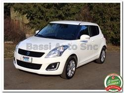 SUZUKI SWIFT 1.2 VVT 4WD 5 porte B-Cool