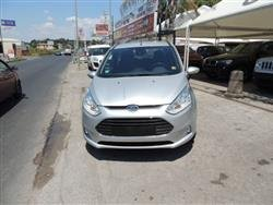 FORD B-MAX 1.5 TDCi 75 CV Business Titanium