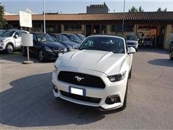 FORD MUSTANG CABRIO 2.3 ECOBOOST 317CV AUTO
