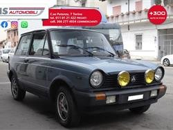 AUTOBIANCHI A112 965 Elite