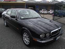 JAGUAR XJ6 3.0 V6 cat