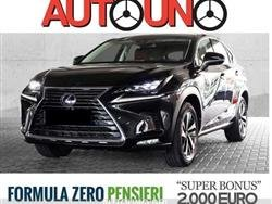 LEXUS NX Hybrid 4WD Luxury
