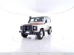 LAND ROVER DEFENDER 90 2.2 TD4 S.W. E Pack Expedition N1
